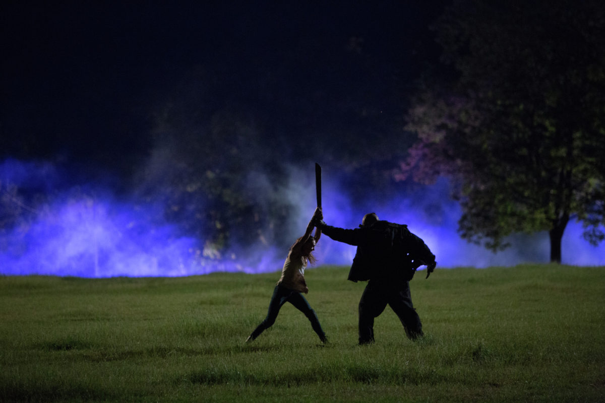 [31 Days of Halloween] Day Nineteen: Horror Comedy 'The Final Girls' Offers Fun and Feels - Bloody Disgusting