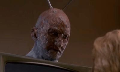 Freddy Krueger One-Liner