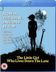The Littel Girl Who Lives Down the Lane