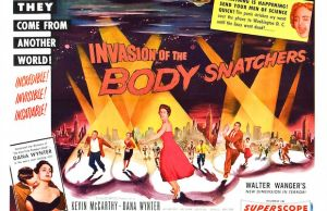 invasionofthebodysnatchers1956banner