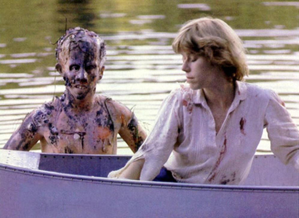 FRIDAY the 13TH   via Paramount Pictures