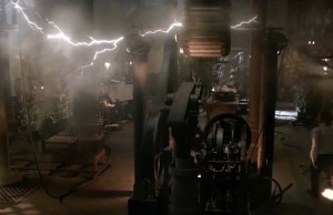 VICTOR FRANKENSTEIN, image via FOX