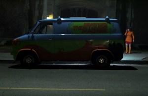 Velma Dinkley : Final Girl via Amalgam Studios