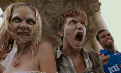 Return of the Living Dead 5 Rave to the Grave via Lionsgate