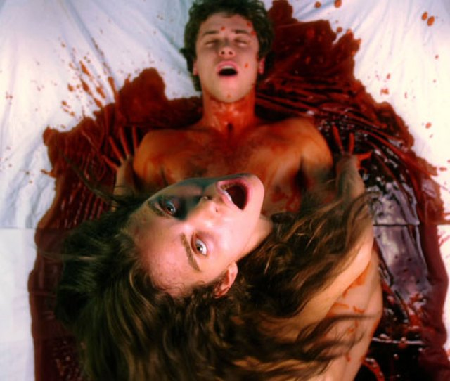 5 Of The Grossest Sex Scenes Ever Put On Film