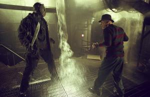 FREDDY VS JASON | via Warner Bros. and New Line Cinema