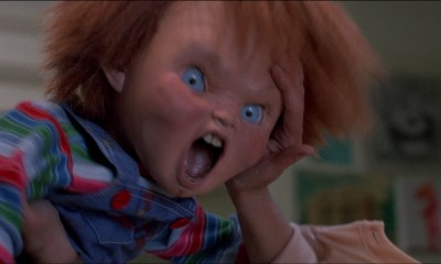 Scariest Dolls in Film