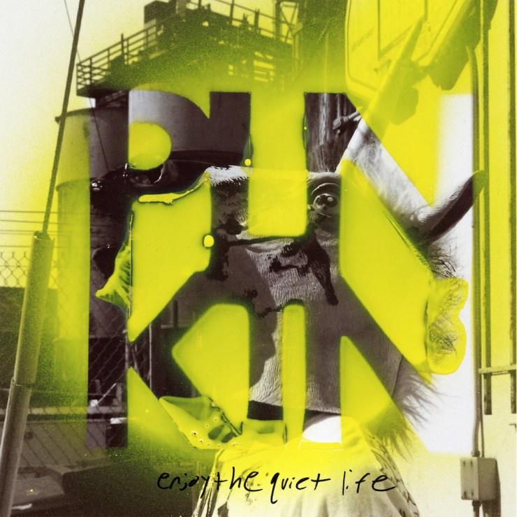 PLNKTN Album Cover