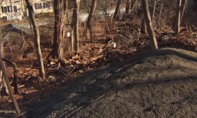 Proctor's Ledge in Salem (image via WBZ-TV)
