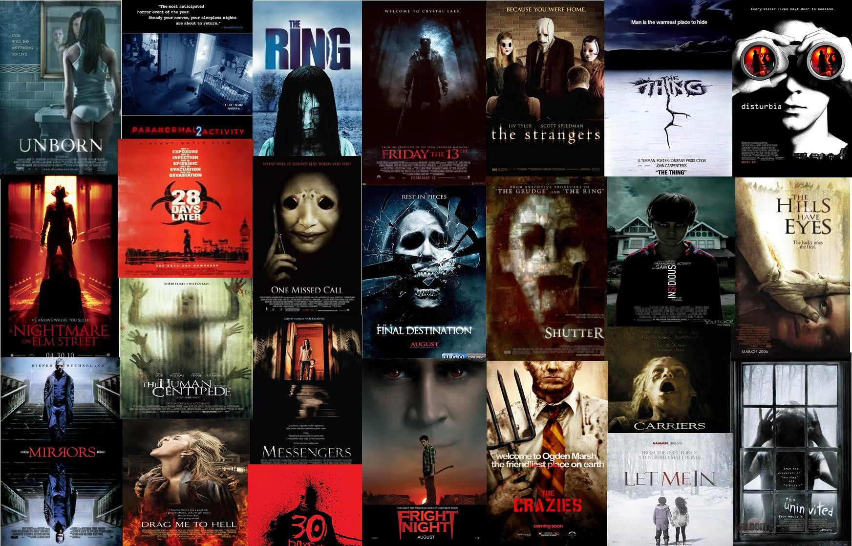 What Happened To Movie Posters