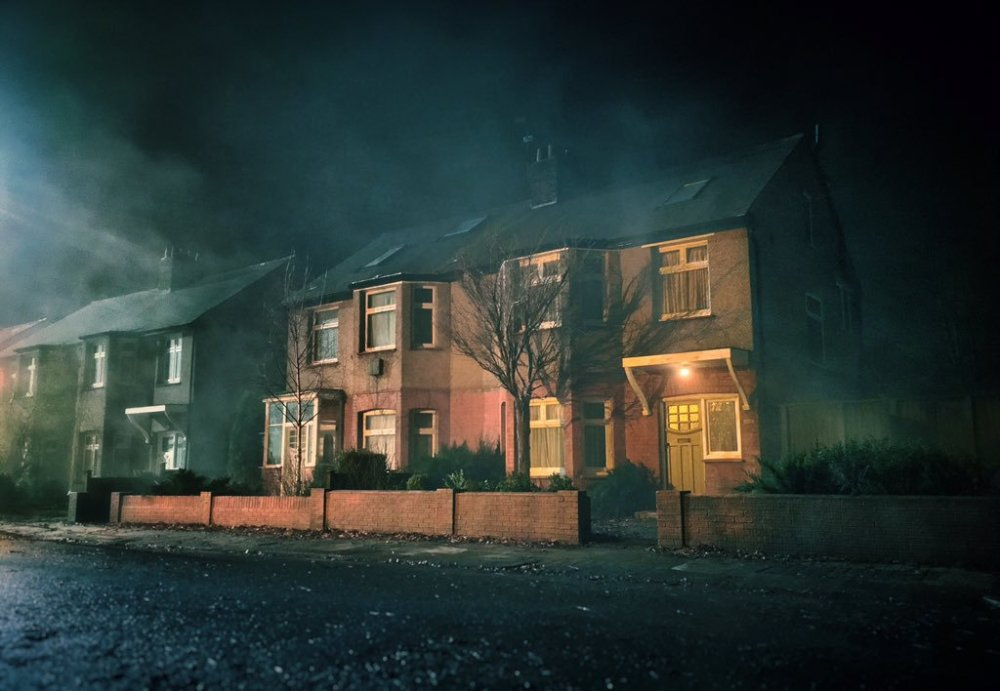 THE CONJURING 2 | image via Warner Bros.
