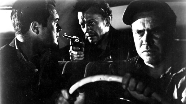 The Hitch-Hiker 1953