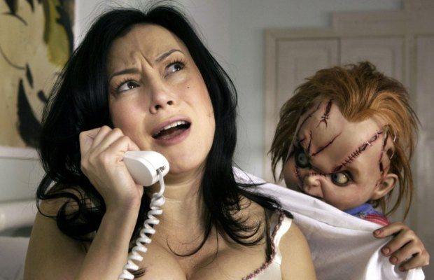 Jennifer Tilly in Universal's SEED OF CHUCKY