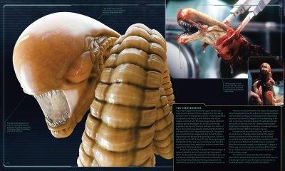 Alien: The Weyland-Yutani Report via Insight Editions