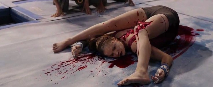 FINAL DESTINATION 5 via New Line