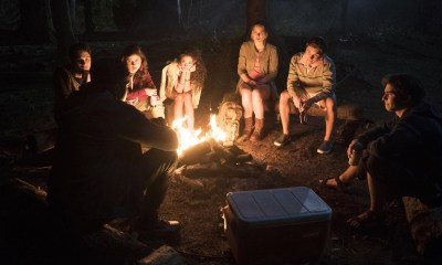 DEAD OF SUMMER image courtesy of Freeform