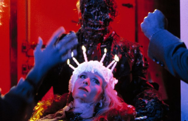 Creepshow Father's Day