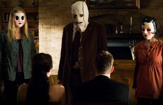 Horror films The-Strangers