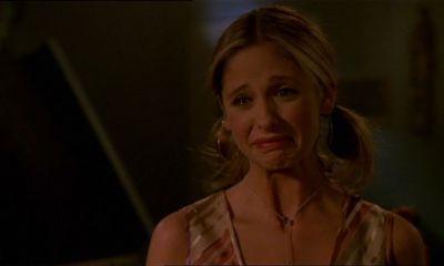 Buffy Tear-Merking Moments