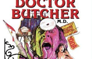 Doctor Butcher 2