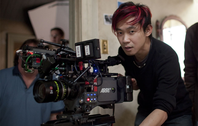 """James Wan Calls His Next Film an """"Original Horror Idea"""" That'll Feature """"Old School, Practical Effects"""" - Bloody Disgusting"""
