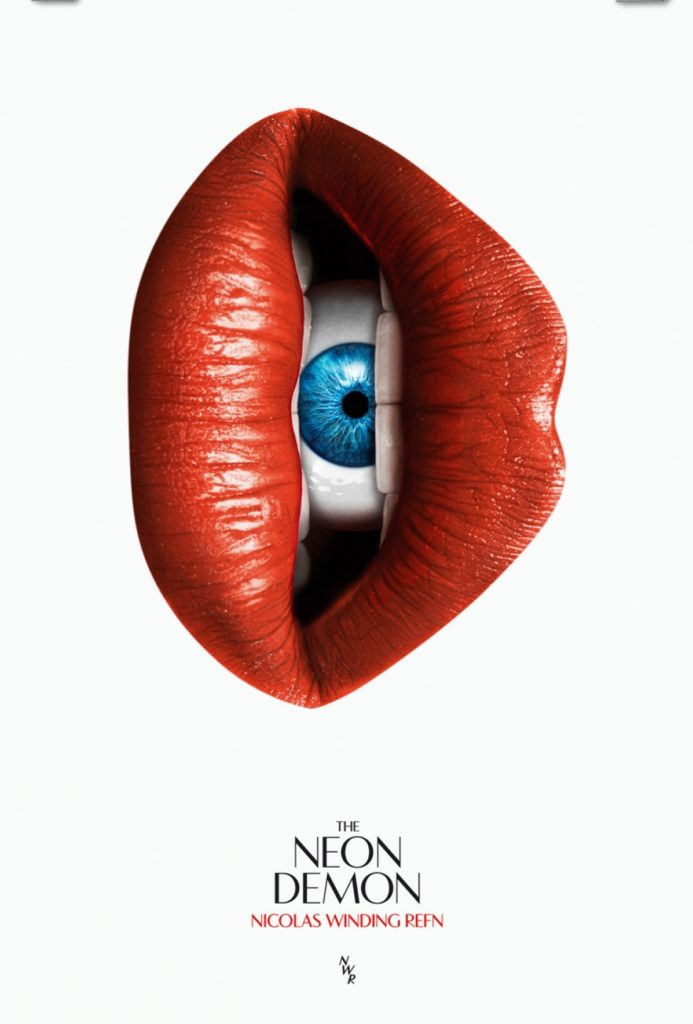 The Neon Demon - New Poster