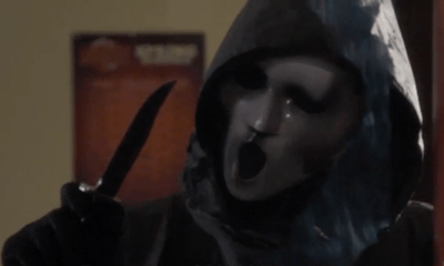Scream 2.05 Review