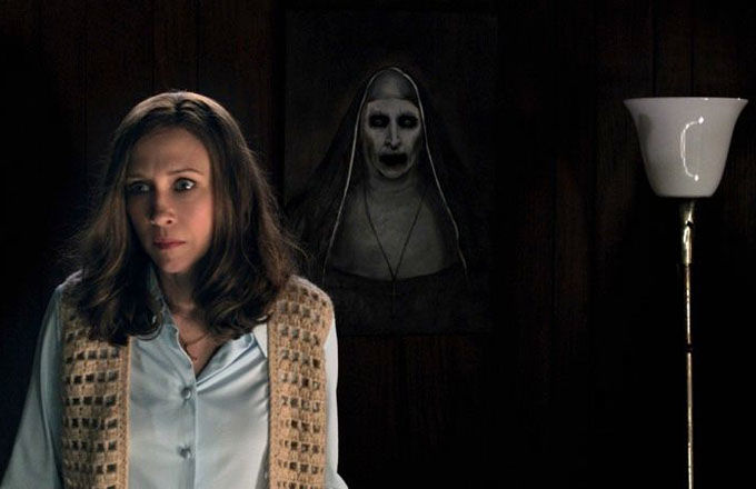 The Conjuring 2 Review