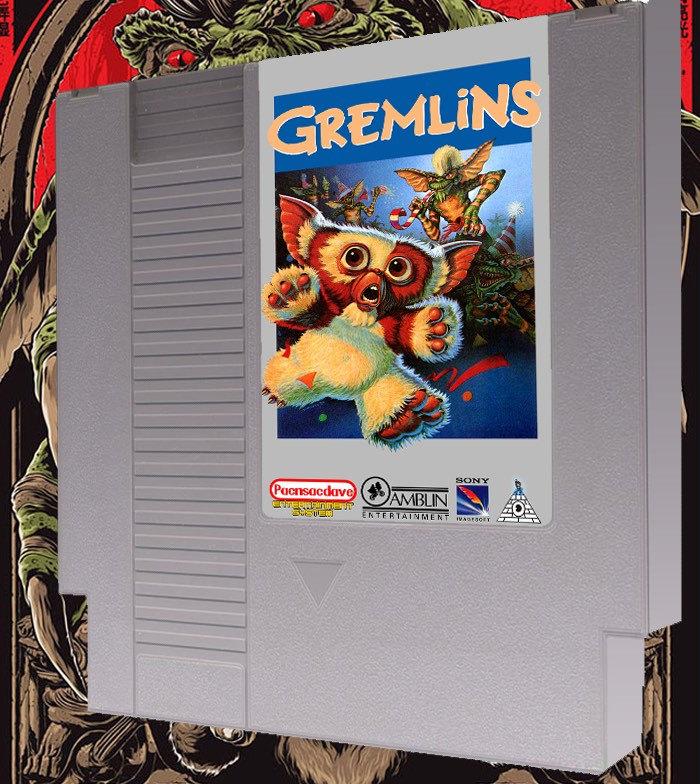 gremlins game