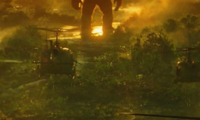 KONG SKULL ISLAND via Warner Bros.