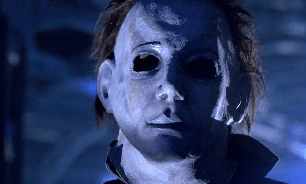 I've Read the 'Halloween Returns' Screenplay By Marcus