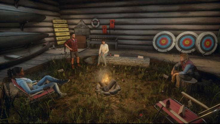 friday the 13th game virtual cabin download