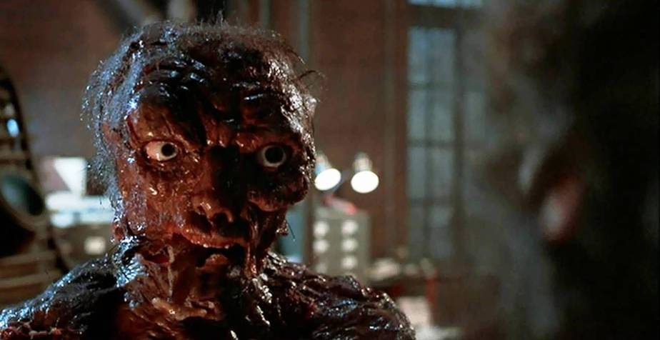 Image result for the fly 1986