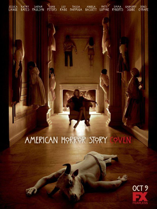 American Horror Story Ranked