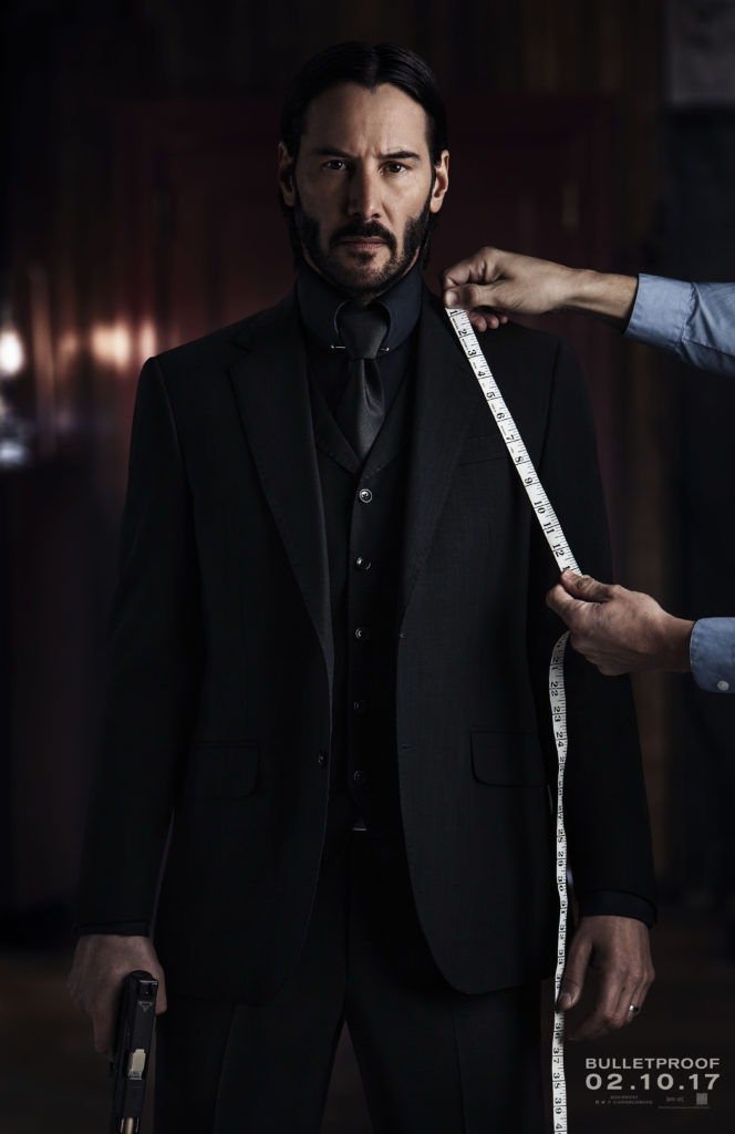 John Wick Has A New Side Kick And Best Friend Bloody Disgusting