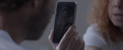 Zach (CIRCLE's Rene Heger) and Ellen (WAYWARD PINE's Siobhan Fallon Hogan) retreat from technology in a psych ward.