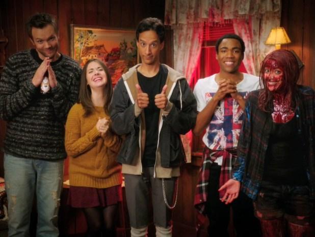 the 15 best halloween tv specials disgusting