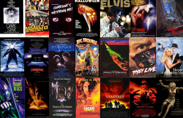 John Carpenter's Films
