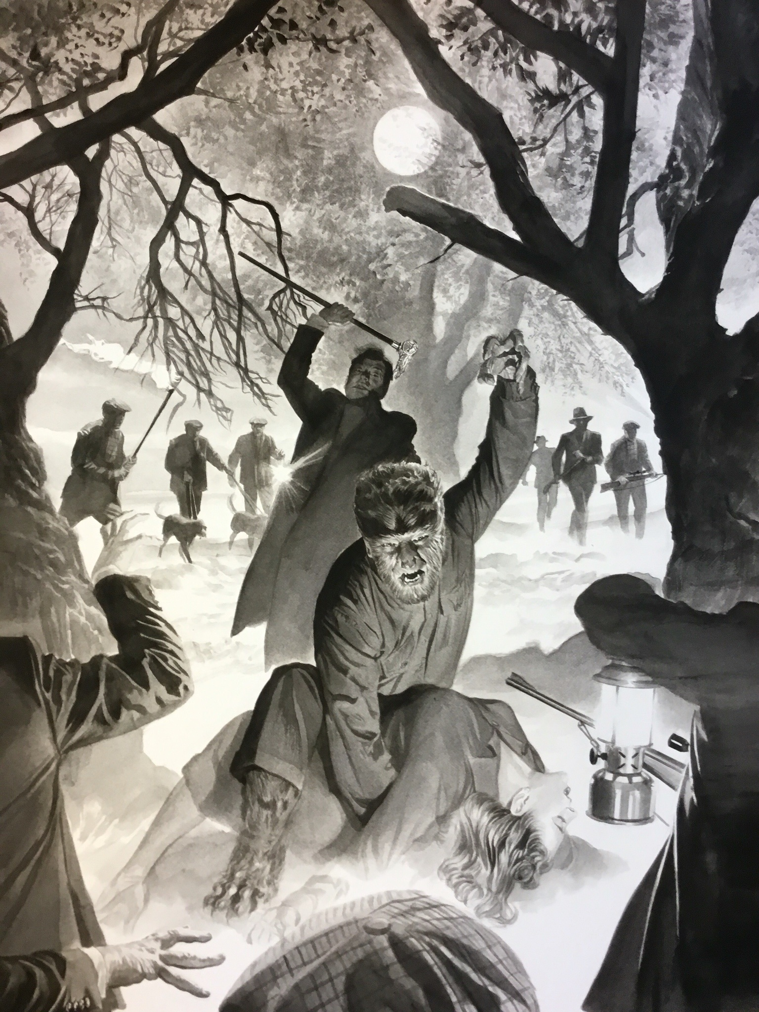 Best Buy Getting Universal Monsters Steelbooks With Stunning Alex Ross Art Bloody Disgusting