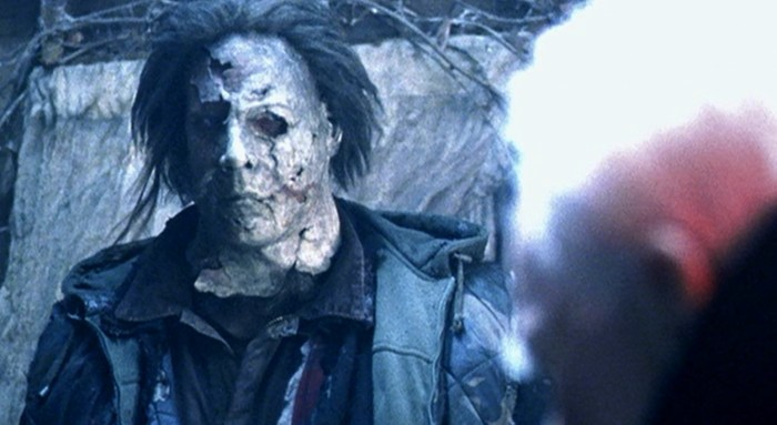 Halloween 2 Rob Zombie Mask.Rob Zombie Fixed The Halloween Franchise S Biggest Problem