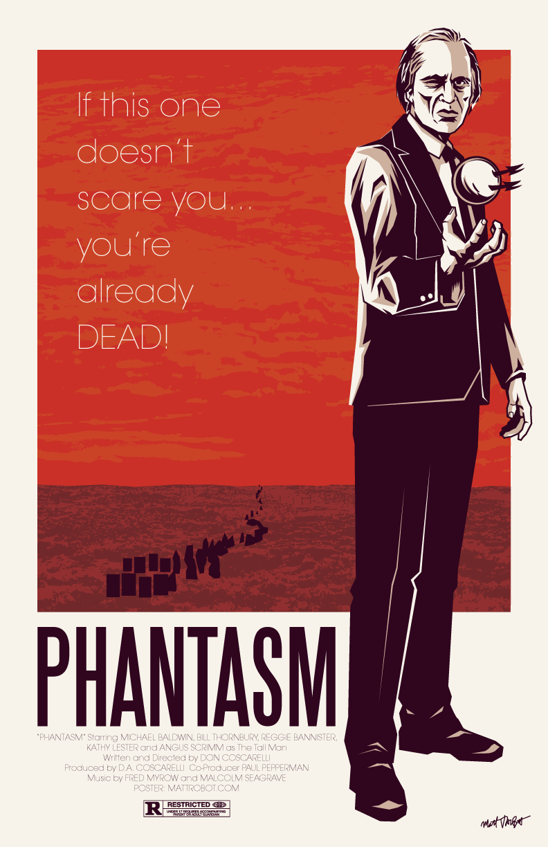 phantasm-art
