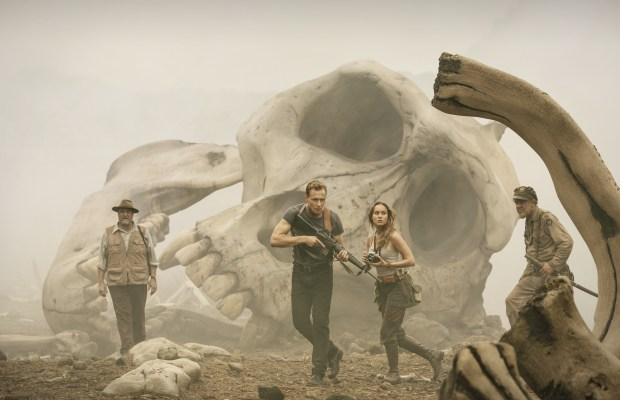 Kong: Skull Island via Warner Bros.