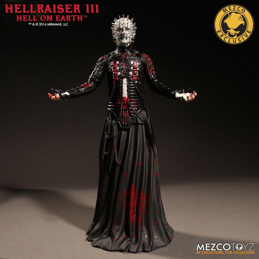 hellraiser-mezco