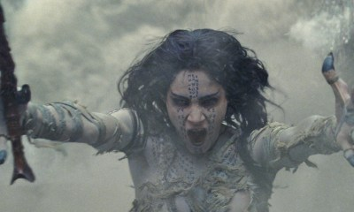 The Mummy 2017 via Universal Pictures
