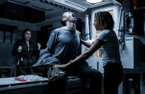 Ridley Scott's ALIEN: COVENANT via Twentieth Century Fox