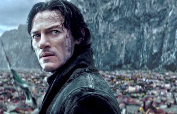Dracula Untold Retina Movie Wallpaper: 'Dracula Untold' (Thankfully) Not Part Of The Universal