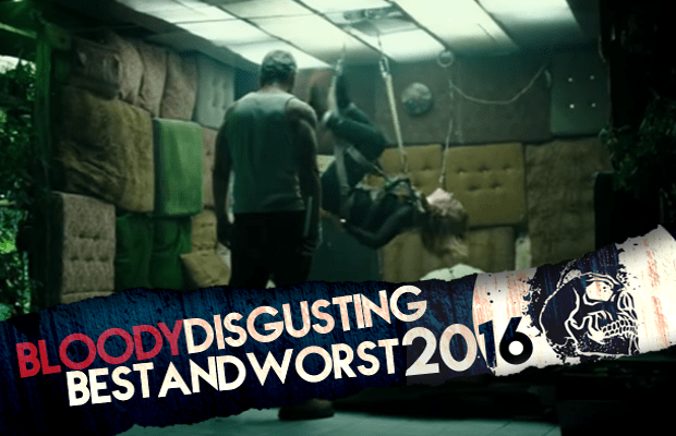 most disturbing moments 2016