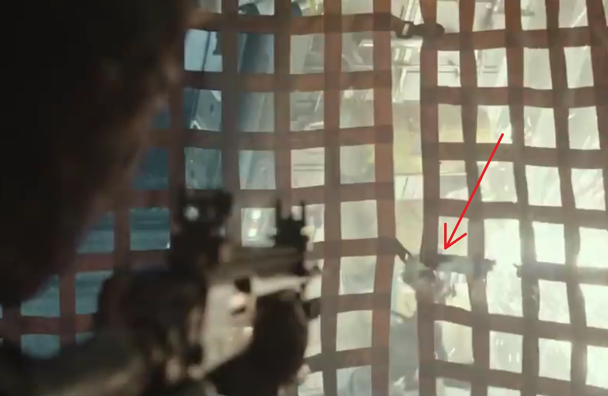Did You Spot the Neomorph Hiding in the 'Alien: Covenant' Trailer?