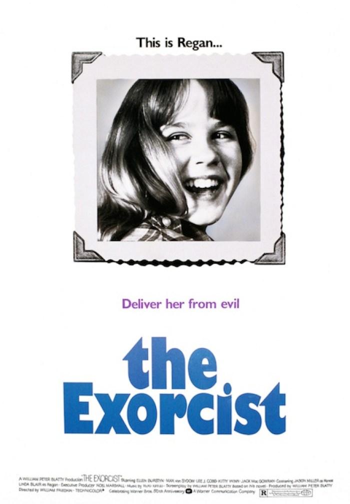 exorcist-concept