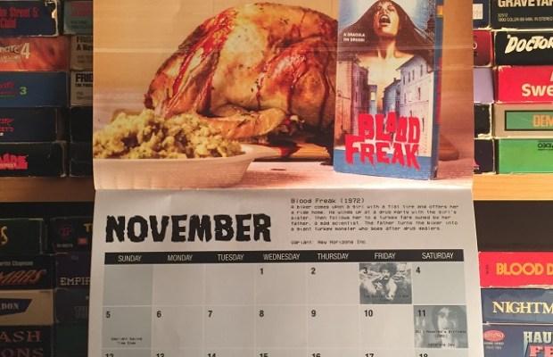 home-video-calendar